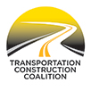Transportation Construction Coalition Logo